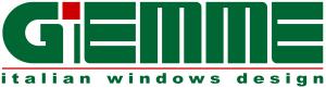 giemme, windows, italian windows